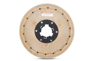 """SURFACE PRO DRIVE PLATE, 17"""", w NP-9200 CLUTCH PLATE, QRS"""