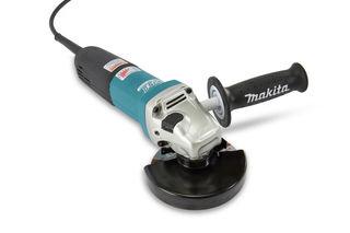 """Makita GA5042C 5"""" VS Grinder 2800-11,000 RPM 12 Amp SJSII"""