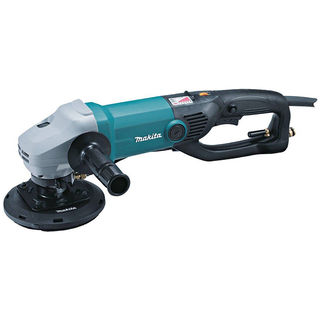 "MAKITA PK5011CX1 5"" POLISHER 11 AMP 2000-5500 RPM"