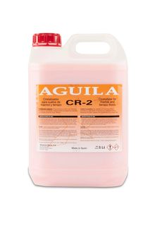 CR-2 Spanish Pink Crystallizer For Marble and Terrazzo, 5 Liters