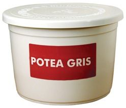 POTEA GRIS POLISHING POWDER FOR DARK GRANITE FLOORS (2 KG)