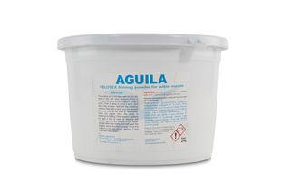 Aguila Velotex Polishing Powder for White Marble and Terrazzo