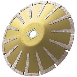 """PEARL P4 CONTOUR  BLADE 5"""", 7/8 - 5/8  FOR MARBLE LWC05B"""