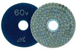 "3"" Alpha Ceramica Vitrified Polishing Pads"