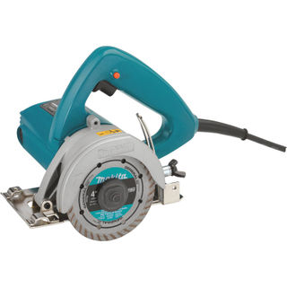 "Makita 4100NHX1 4 3/8"" Saw, 12"
