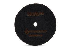 "Abrasive Tech Compressed Felt Buffer 5"", Velcro"