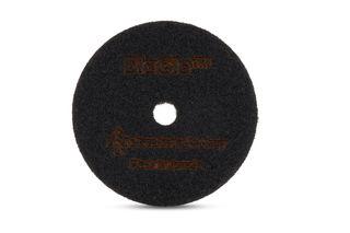 "Abrasive Technology Compressed Felt Buffer 4"" Velcro"