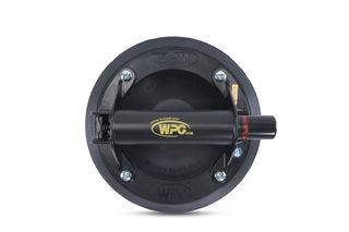 """Wood's Power Grip Lexan Handle Vacuum Cup 8"""" Model N4000"""