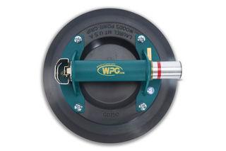 """Wood's Power Grip Metal Handle Vacuum Cup 10"""" Model N6450"""