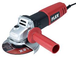 """FLEX LE9-10 125 5"""" VAR SPEED GRINDER 6000-10000RPM 7.8 AMP"""