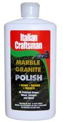 Italian Crafstman Marble & Granite Polish