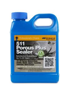 Miracle Sealants 511 Porous Plus, Quart