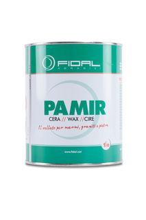 Pamir Wax Clear, 1 Liter