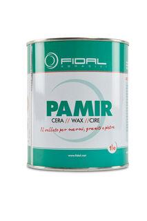 Pamir Wax Black 1 Liter