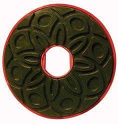 "Diarex Edge Master Disc 5"" 80 Grit Metal/Resin Snail Lock"