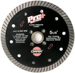 Diarex Pro Series Plus Turbo Blades