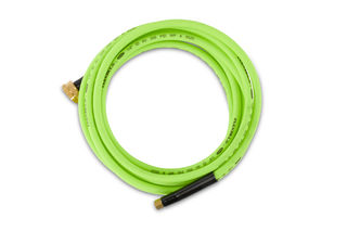 ALPHA  AIR-680 WATER HOSE FLEXZILLA 15' 1/4 DIA