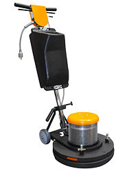 Surface Pro Gold Concrete Edge Polisher 2 Speed