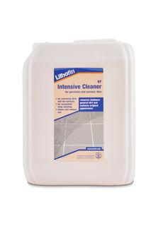Lithofin KF Intensive Cleaner 5 Liter