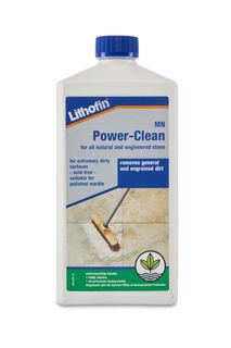 Lithofin MN Power Clean 1 Liter