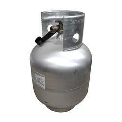 Lavina 20lb Aluminum Propane Tank