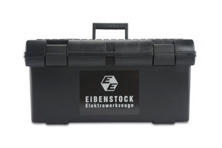 "Eibenstock EDS125 5"" Wet/Dry Saw 115 Volts"