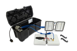 Gorilla Grip Seam Setter Standard Model with Cams