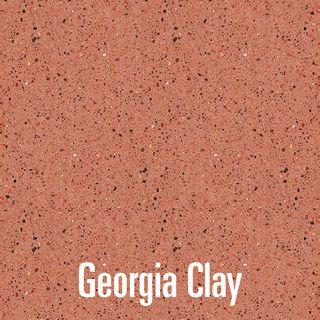 Prosoco Gemtone Stain Georgia Clay 60oz