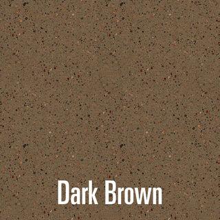 Prosoco Gemtone Stain Dark Brown 12 oz
