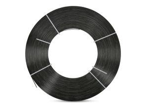 """Weha Carbon Fiber Rodding 1/4""""x 1/8""""x 328' Roll"""