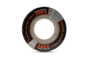 T-Rex Duct Tape 48mm X 35 yds Black 17 MIL