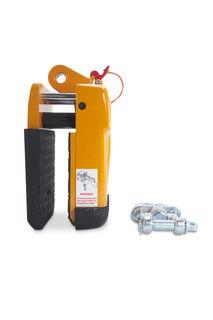 Abaco Slab Lifter 50 ALG50-B Black Rubber 2200lb Cap 15-50mm