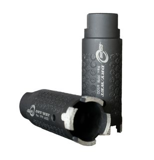 Cyclone® T-Segment Core Bits