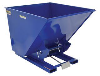 Diarex Self Dumping Hopper D-200-MD, 4000lb Capacity