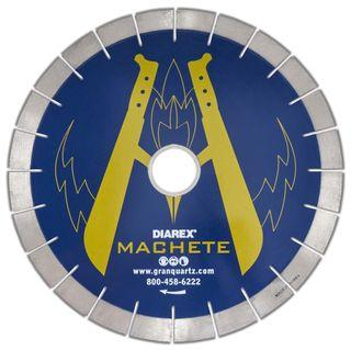 Diarex Machete Bridge Saw Blades