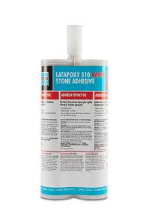 Latapoxy 310 Stone Adhesive Parts A and B Rapid Set 300 X 300 ml