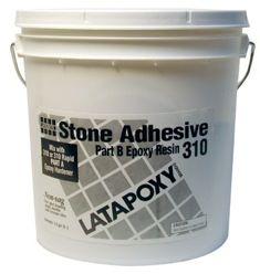 Latapoxy 310 Stone Epoxy Adhesive
