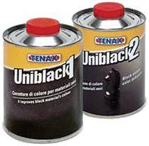 Tenax Uniblack 1 Quart