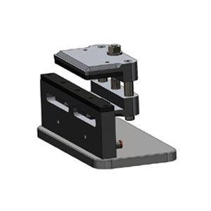 Blick Sink Rail Clamp Kit 13-300-10