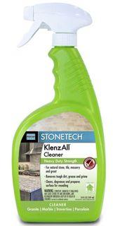 StoneTech Klenz-All Stone & Tile Cleaner, 24oz Spray Bottle