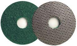 "3"" Diarex Dia-Link Flexible Polishing Pads"