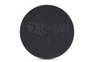 """Quartz Renew Polishing Pad 4"""", Step 1"""