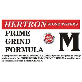 Hertron Prime Grind M, Quart