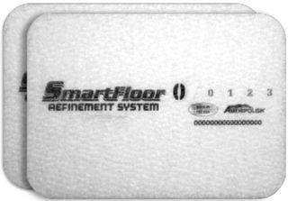 Ameripolish Smartfloor Trowel Diamond Polishing System #0