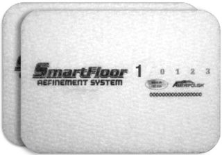 Ameripolish Smartfloor Trowel Diamond Polishing System #1