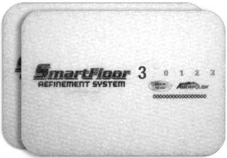 Ameripolish Smartfloor Trowel Diamond Polishing System #3