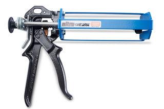Nitro One Shot 250Ml Cartridge Gun