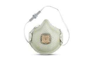 Moldex 2700 N95 Respirator, Box Of 10