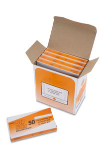 Diarex Stir Sticks, Box Of 500, 10 Boxes Per Case