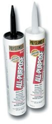 Polyseamseal Caulk, 10 oz. Tube